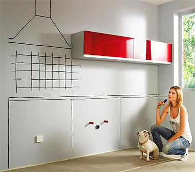 ausgebildete k chenplaner planen ihre k che. Black Bedroom Furniture Sets. Home Design Ideas