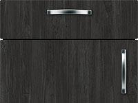 Küchenfront FTBK417 - Magnolie seidenmatt