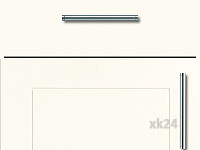 Küchenfront FTBK397 - Silk seidenmatt