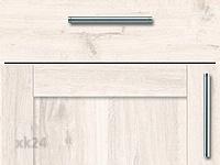 Küchenfront FTBK484 - Skandic Oak