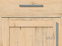 Küchenfront FTBK488 - Eiche Sand