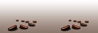 Lechner Arbeitsplatte - Lechner Glas Motive - Artikel Nr. M15 - Coffee Beans