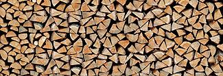 Lechner Arbeitsplatte - Lechner Glas Motive - Artikel Nr. M17 - Pile Of Wood
