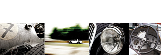 Lechner Arbeitsplatte - Lechner Glas Motive - Artikel Nr. M37 - Classic Cars