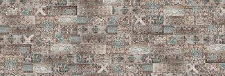 Lechner Arbeitsplatte - Lechner Glas Motive - Artikel Nr. M48 - Floortile