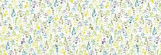 Lechner Arbeitsplatte - Lechner Glas Motive - Artikel Nr. M54 - Meadow Flowers