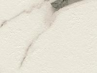 Lechner Arbeitsplatte - Keramik 12/44/88 mm - Artikel Nr. 657 - Bianco Marmo