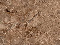 Lechner Arbeitsplatte - Lechner Laminat hochglanz - Artikel Nr. 475 - Alhambra Terra