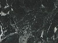 Lechner Arbeitsplatte - Lechner Laminat matt - Artikel Nr. 295 - Marmor Schwarz
