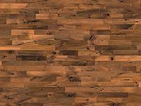 Lechner Arbeitsplatte - Lechner Massivholz - Artikel Nr. 513 - Europaeischer Nussbaum Rustikal