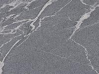 Lechner Arbeitsplatte - Naturstein von Lechner - Artikel Nr. 015 - Elegant grey strukturiert