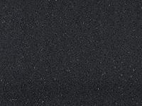 Lechner Arbeitsplatte - Naturstein von Lechner - Artikel Nr. 041 - Nero Galassia strukturiert