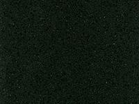 Lechner Arbeitsplatte - Quarzstein 20mm - Artikel Nr. 800 - Solid black