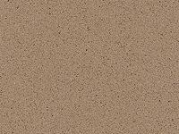 Lechner Arbeitsplatte - Quarzstein 20mm - Artikel Nr. 803 - Solid cream