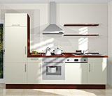 Konfigurierbare Küche AK0200