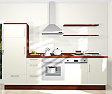 Konfigurierbare Küche AK0203