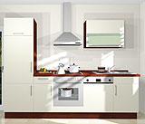 Konfigurierbare Küche AK0204