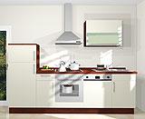 Konfigurierbare Küche AK0206