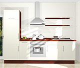 Konfigurierbare Küche AK0212