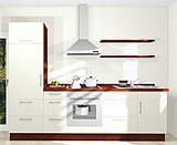 Konfigurierbare Küche AK0213
