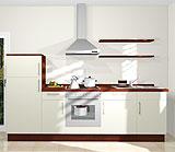 Konfigurierbare Küche AK0214