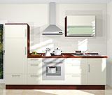 Konfigurierbare Küche AK0219