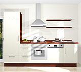 Konfigurierbare Küche AK0225