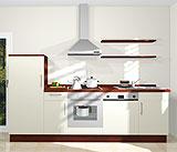 Konfigurierbare Küche AK0226