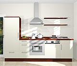 Konfigurierbare Küche AK0227