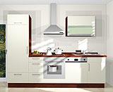 Konfigurierbare Küche AK0229