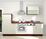 Konfigurierbare Küche AK0230