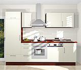Konfigurierbare Küche AK0233