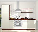 Konfigurierbare Küche AK0236