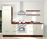 Konfigurierbare Küche AK0237