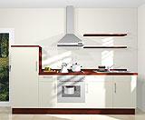 Konfigurierbare Küche AK0238