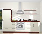 Konfigurierbare Küche AK0239