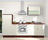 Konfigurierbare Küche AK0242