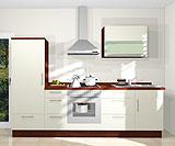 Konfigurierbare Küche AK0243