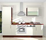 Konfigurierbare Küche AK0252
