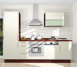 Konfigurierbare Küche AK0253