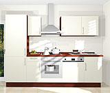 Konfigurierbare Küche AK0256