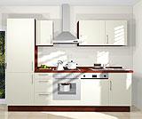 Konfigurierbare Küche AK0257