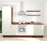 Konfigurierbare Küche AK0260
