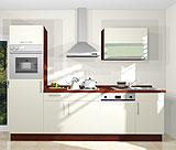 Konfigurierbare Küche AK0276