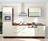 Konfigurierbare Küche AK0277