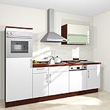 Konfigurierbare Küche AK0278