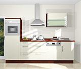 Konfigurierbare Küche AK0279