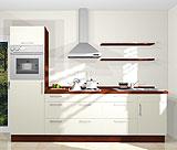 Konfigurierbare Küche AK0285