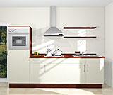 Konfigurierbare Küche AK0286