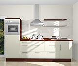 Konfigurierbare Küche AK0287